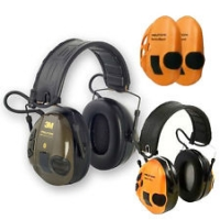 auriculares electronicos peltor