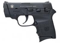 pistola s&w  bodyguar 380