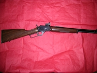 rifle  marlin 44 mag